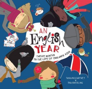An English Year - Story Snug