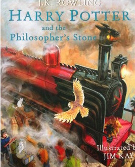 Harry Potter and the Philospoher's Stone - Story Snug