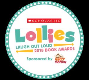 #Lollies2018 Logo - Story Snug