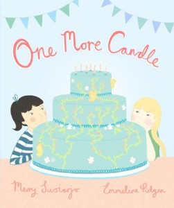 One More Candle - Story Snug