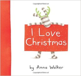 I Love Christmas - Story Snug