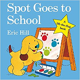 Spot Goes to School - Story Snug