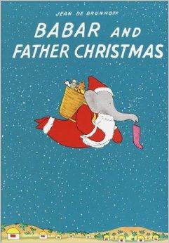 Babar and Father Christmas - Story Snug