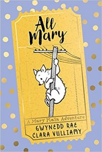 All Mary (Mary Plain) - Story Snug