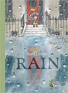 Rain - Story Snug