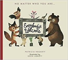 Everybody's Welcome - Story Snug