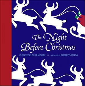 The Night Before Christmas - Story Snug