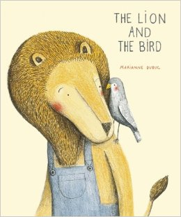 The Lion and the Bird - Story Snug
