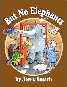 But No Elephants - Story Snug