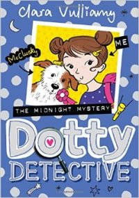 Dotty Detective Book 3