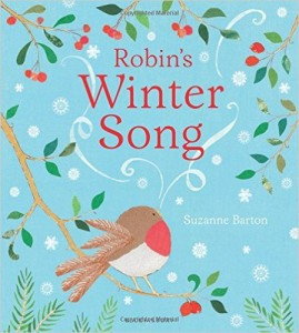 Robin's Winter Song - Story Snug