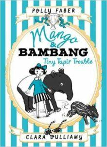 Mango & Bambang: Tiny Tapir Trouble - Story Snug