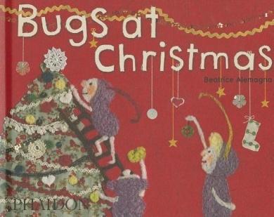 Bugs At Christmas - Story Snug