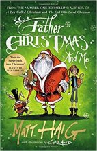 Father Christmas And Me - Story Snug