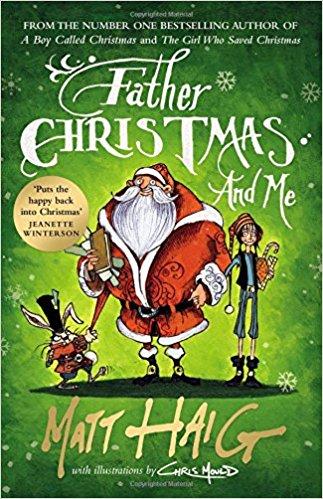 Father Christmas And Me - Story Snug