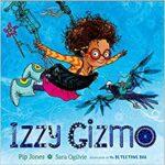 Izzy Gizmo - Story Snug