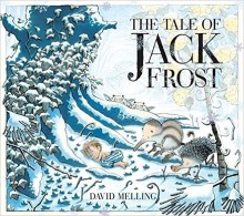 The Tale of Jack Frost - Story Snug