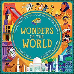 Wonders Of The World - Story Snug
