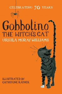 Gobbolino The Witch's Cat - Story Snug