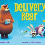 The Delivery Bear - Story Snug