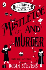 Mistletoe and Murder - Story Snug