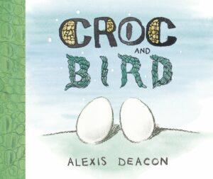 Croc And Bird - Story Snug