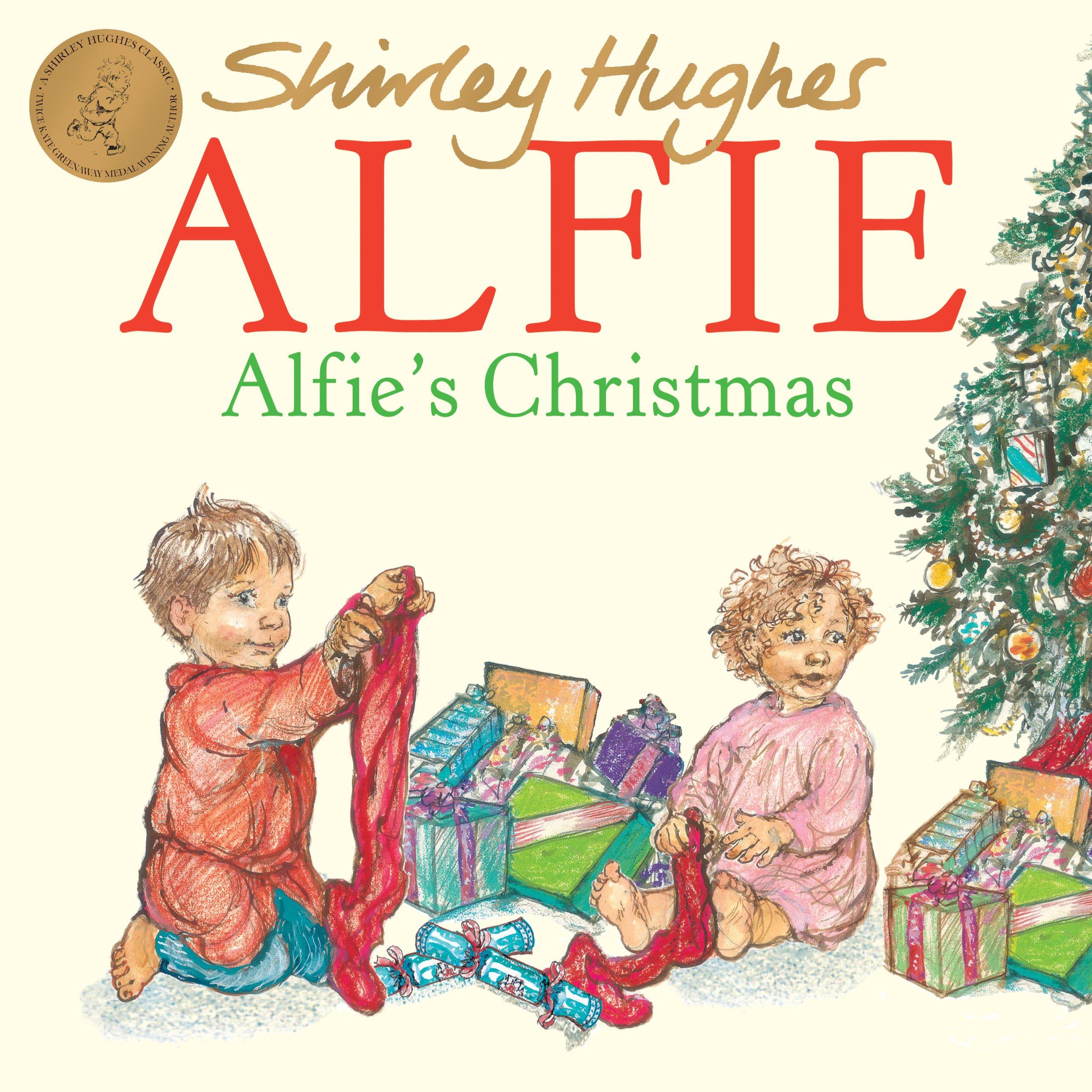 Alfie's Christmas - Story Snug