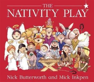 The Nativity Play - Story Snug