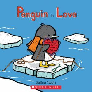 Penguin in Love - Story Snug