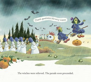It's Raining Bats & Frogs Story Snug http://storysnug.com