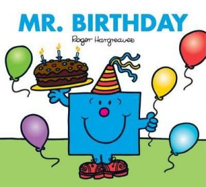 Mr. Birthday - Story Snug