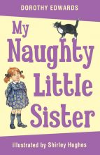 My Naughty Little Sister - Story Snug