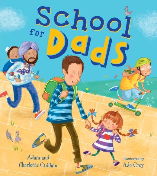 School for Dads - Story Snug