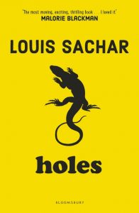 Holes - Story Snug