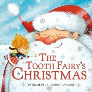 The Tooth Fairy's Christmas - Story Snug
