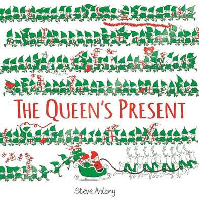 The Queen's Present - Story Snug