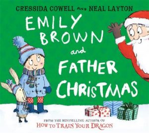 Emily Brown and Father Christmas - Story Snug