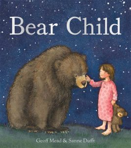 Bear Child - Story Snug