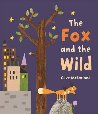 The Fox and the Wild - Story Snug