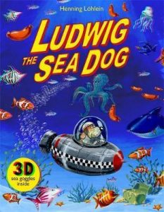 Ludwig The Sea Dog - Story Snug