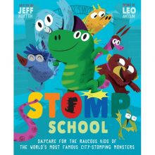 Stomp School - Story Snug