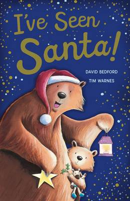I've Seen Santa - Story Snug