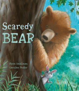 Scaredy Bear - Story Snug