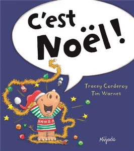 C'est Noël ! / It's Christmas - Story Snug