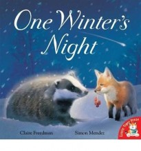 One Winter's Night - Story Snug