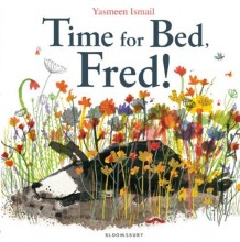 Time for Bed, Fred! - Story Snug