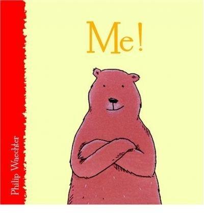 Philip Waechter - Me - Story Snug