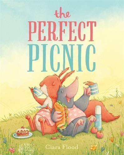 The Perfect Picnic by Ciara Flood - Story Snug
