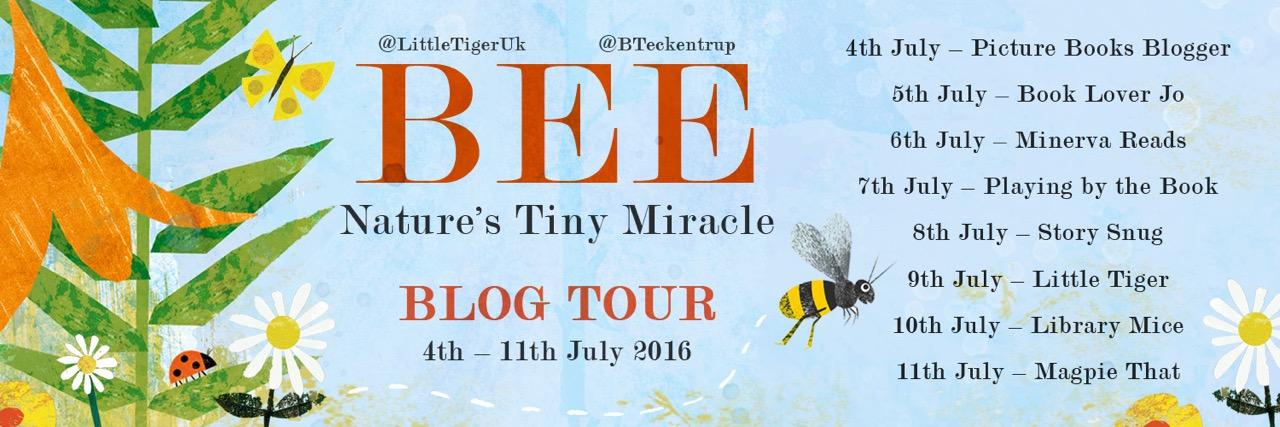 BEE BlogTour2