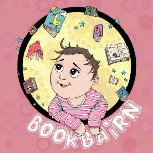 Book Bairn logo - Story Snug